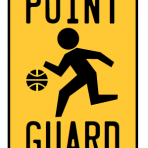 Street Ball – Point Guard